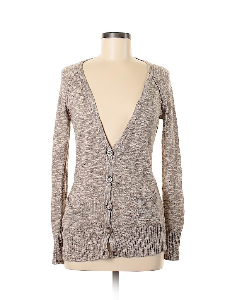 Mudd Women Cardigan Size M