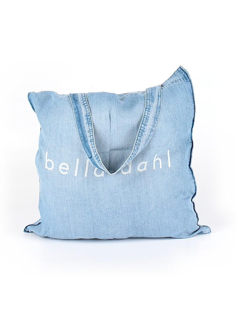 Bella Dahl Women Tote One Size