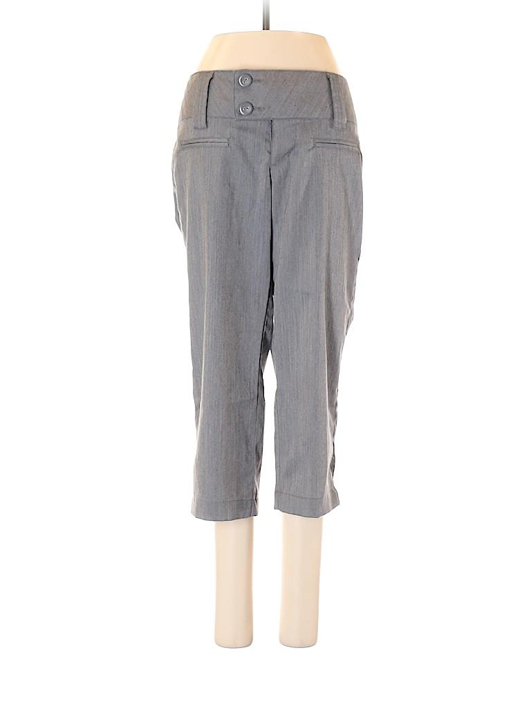 Spacegirlz Women Dress Pants Size 7