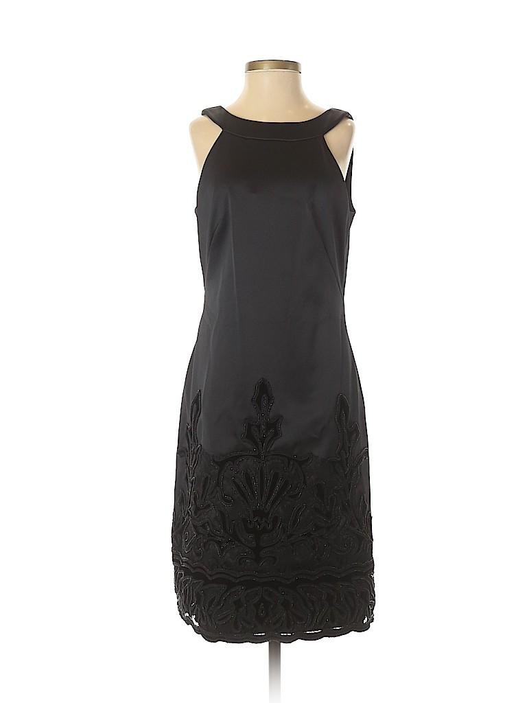 Badgley Mischka Women Cocktail Dress Size 0