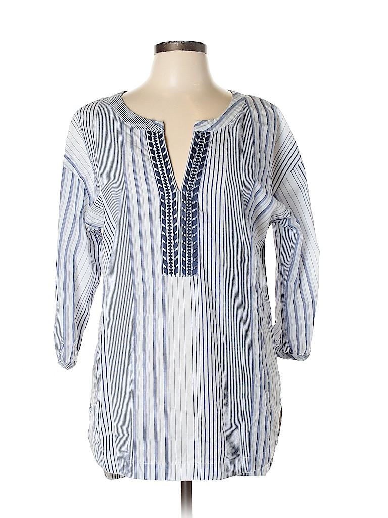 Universal Thread Women 3/4 Sleeve Blouse Size M