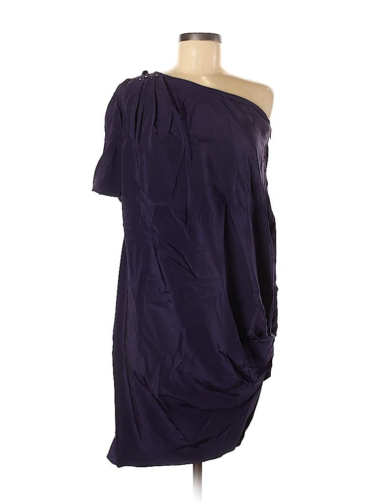 Emporio Armani Women Cocktail Dress Size 44 (IT)