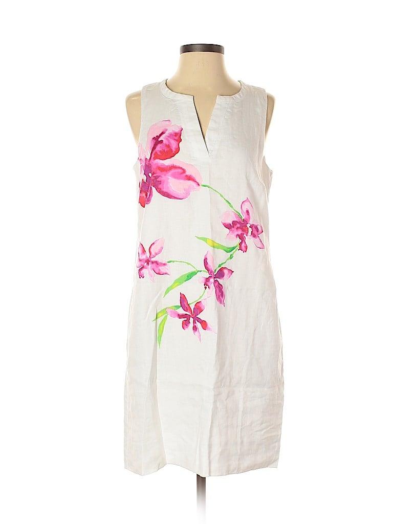 Tommy Bahama Women Casual Dress Size S