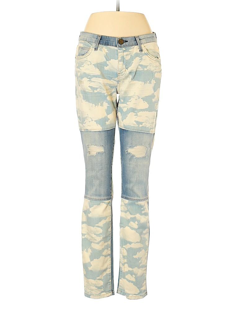 Current/Elliott Women Jeans 29 Waist