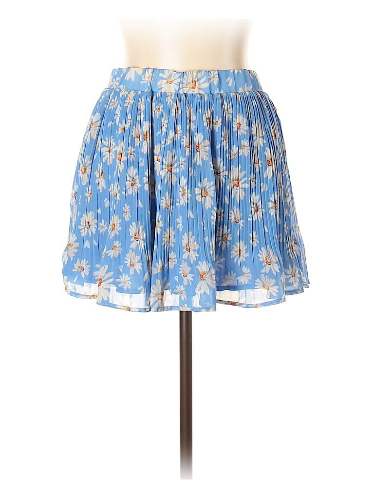 American Rag Women Casual Skirt Size M