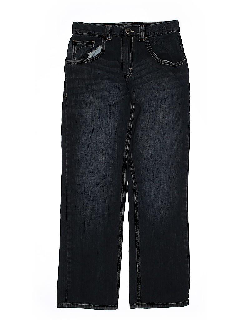 Wrangler Jeans Co Boys Jeans Size 14
