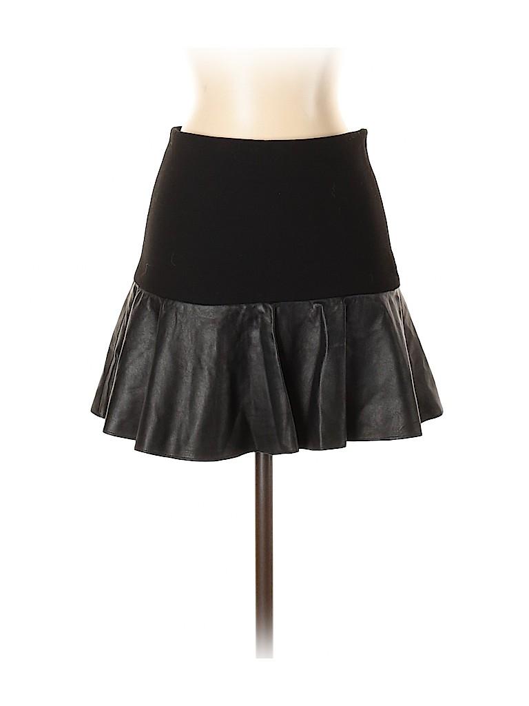 Zara Women Casual Skirt Size XS