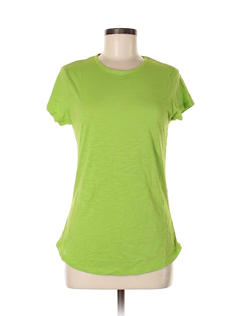 Avon Women Short Sleeve T-Shirt Size M