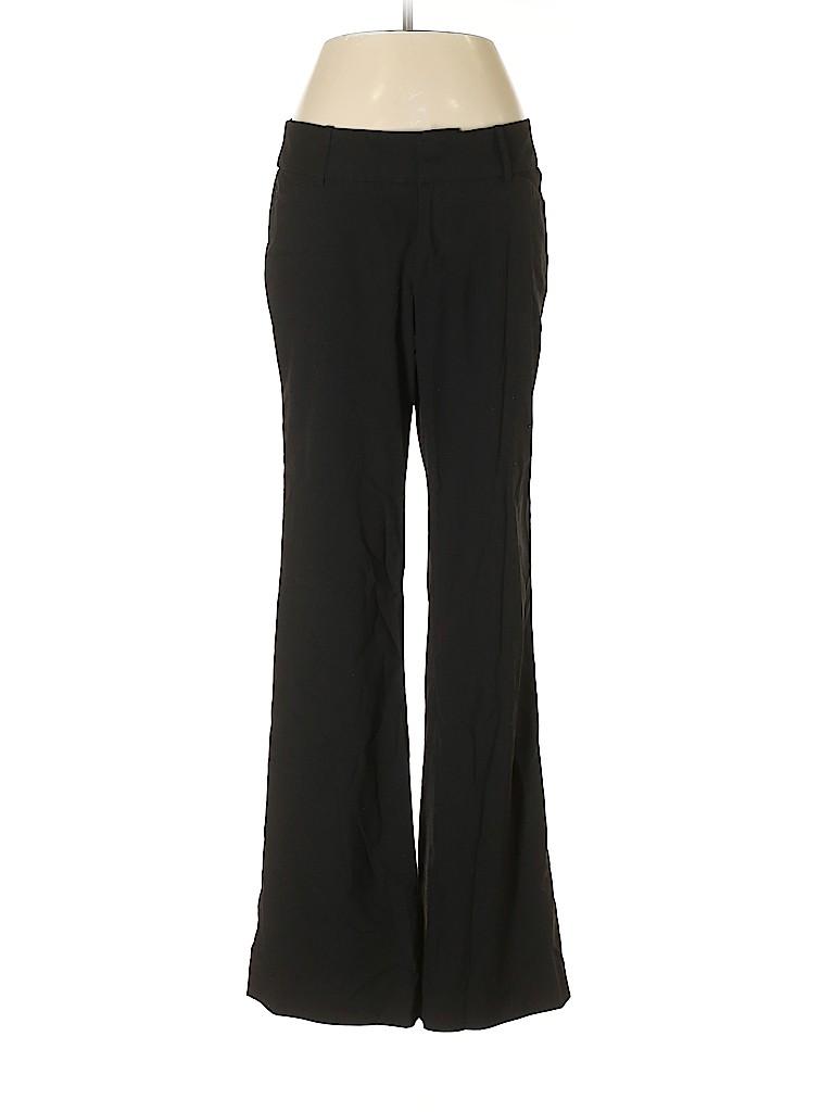 Mossimo Women Dress Pants Size 8