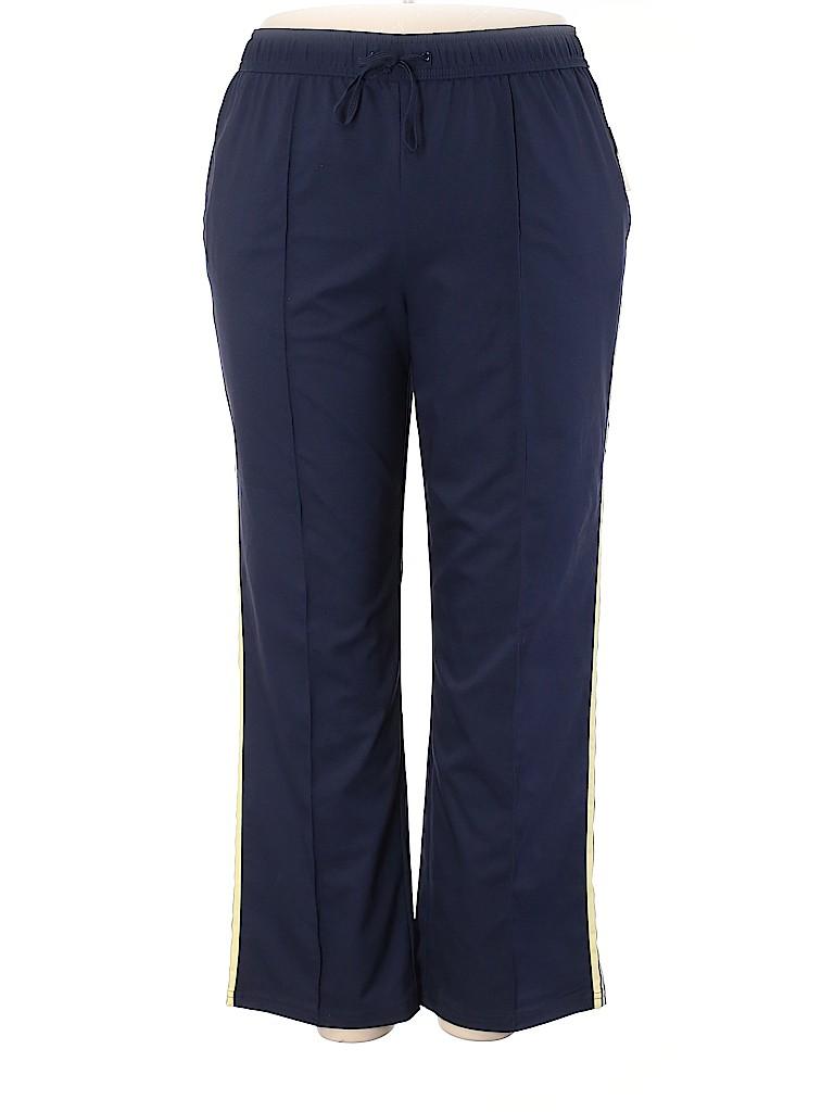 SB Active Women Active Pants Size 1X (Plus)
