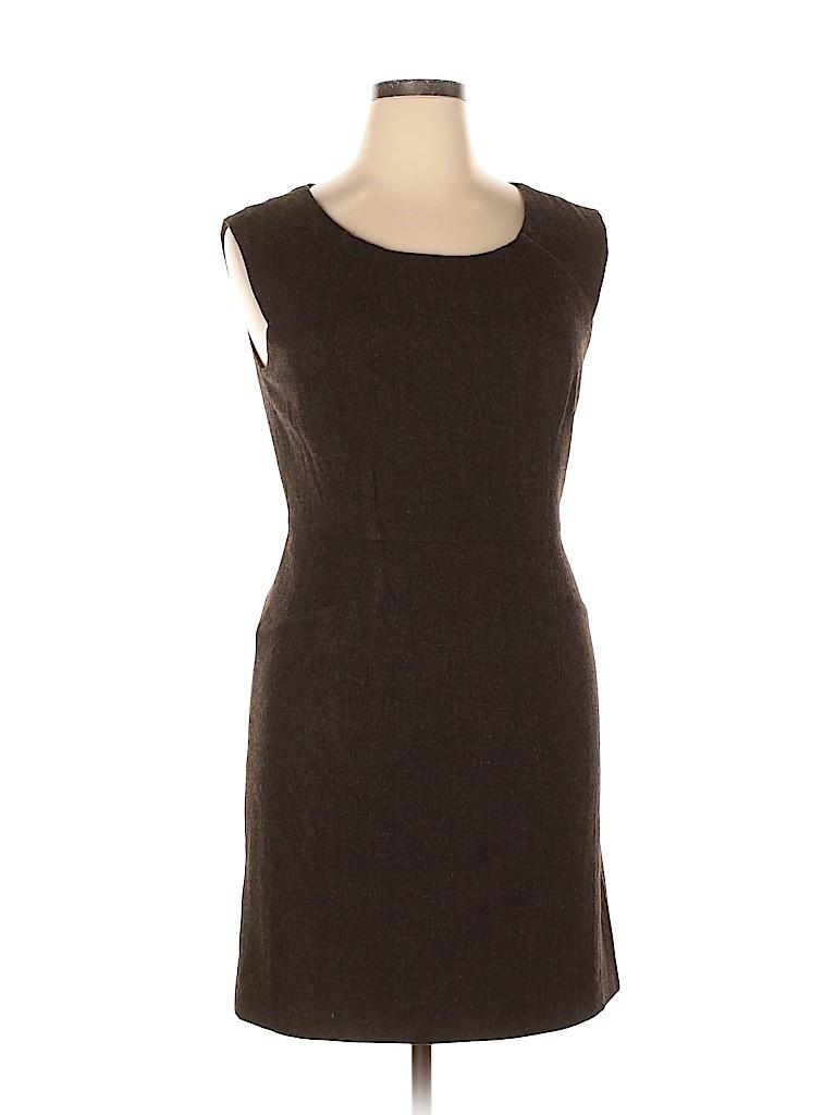 Banana Republic Factory Store Women Casual Dress Size 14