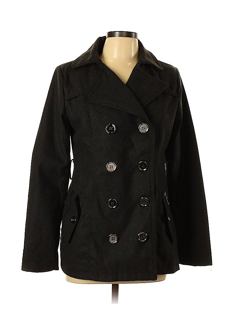 Bongo Women Coat Size L