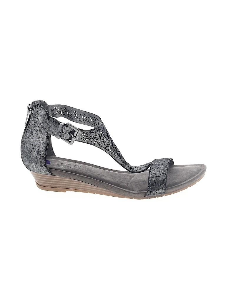 Kenneth Cole REACTION Women Sandals Size 8 1/2