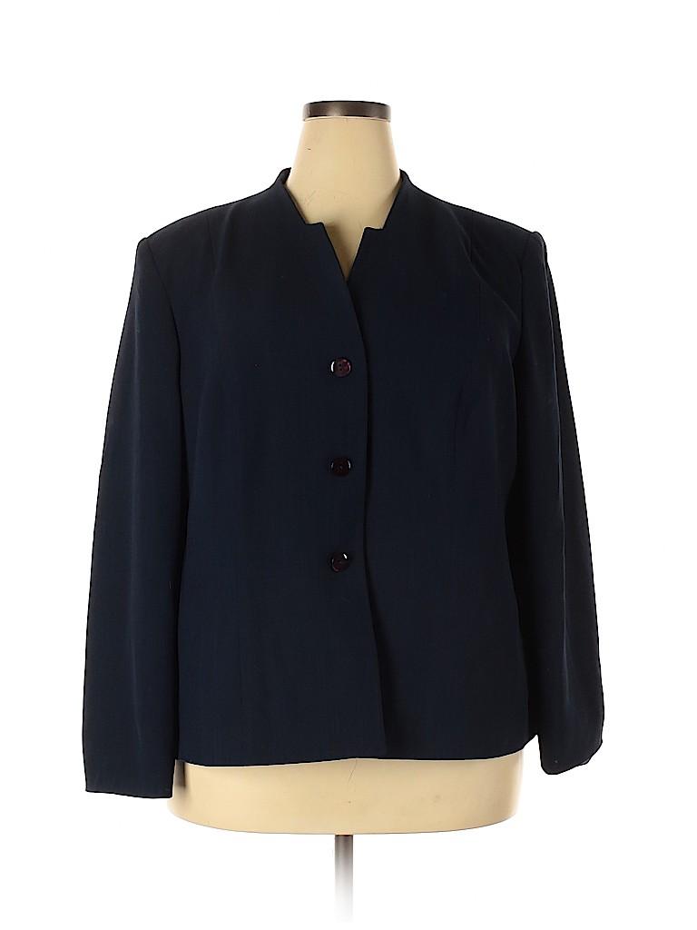 DressBarn Women Blazer Size 20w (Plus)