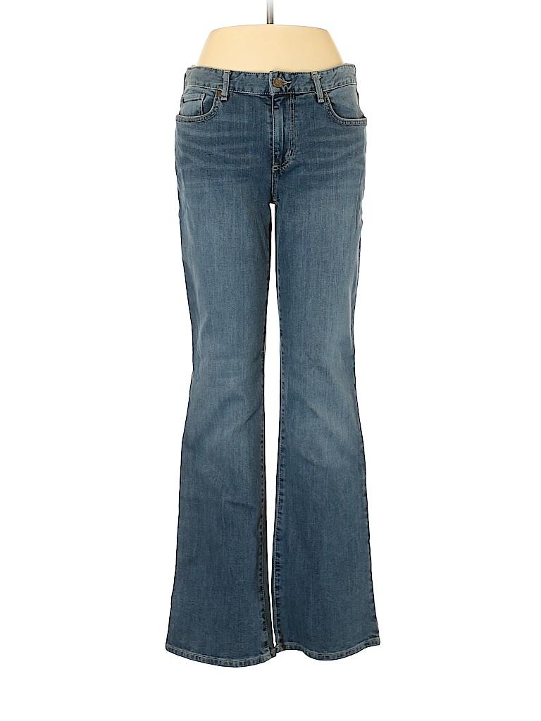 Eddie Bauer Women Jeans Size 6