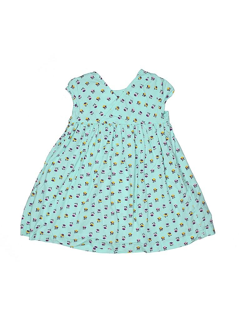 Hanna Andersson Girls Dress Size 100 (CM)