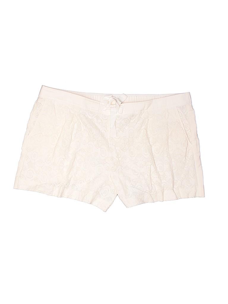 Ann Taylor LOFT Women Shorts Size 18 (Plus)