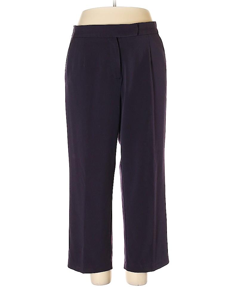 DressBarn Women Dress Pants Size 16
