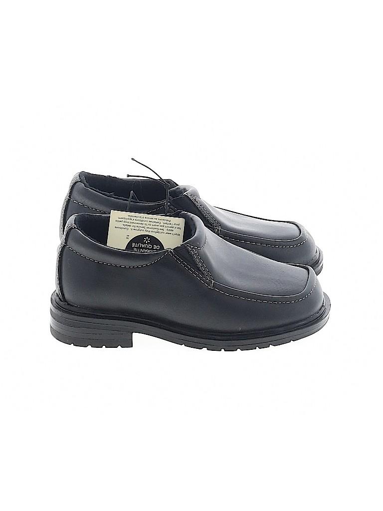 George Boys Dress Shoes Size 7