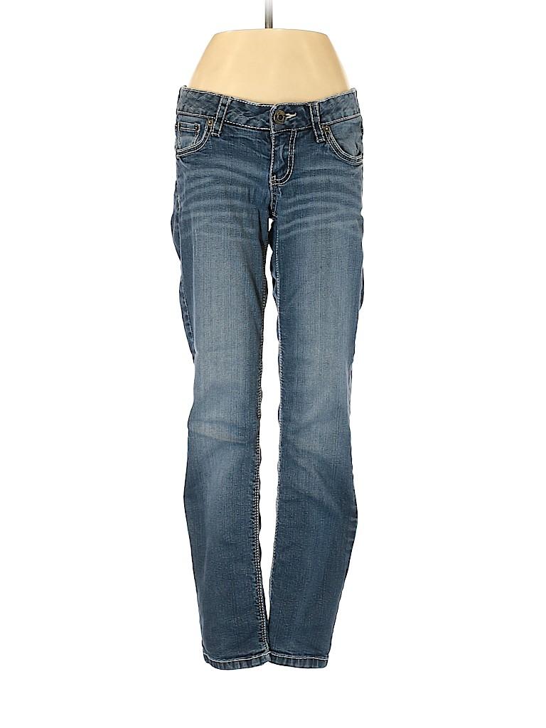 Rue21 Women Jeans Size 1 - 2 Petite (Petite)