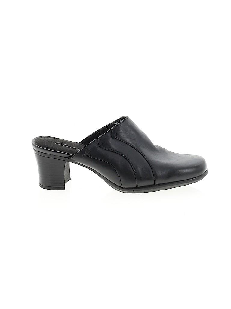 Clarks Women Mule/Clog Size 6