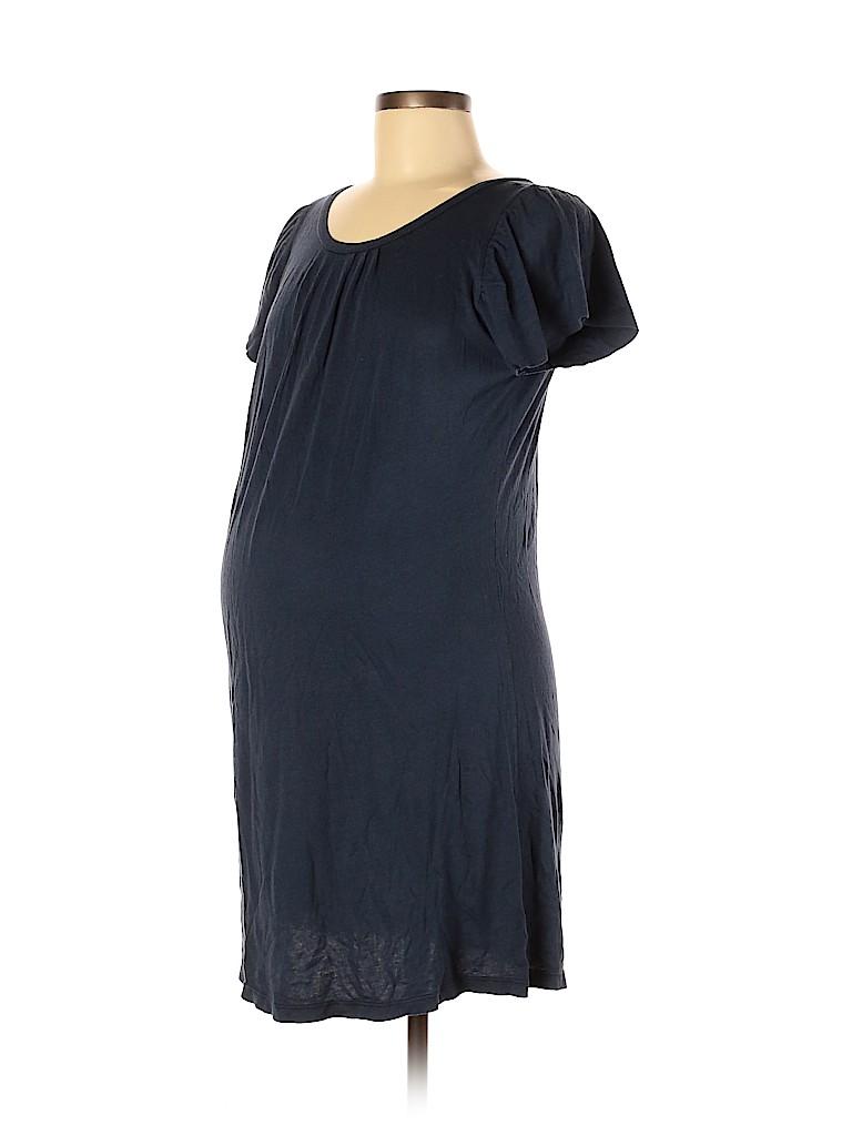Maternal America Women Casual Dress Size M (Maternity)