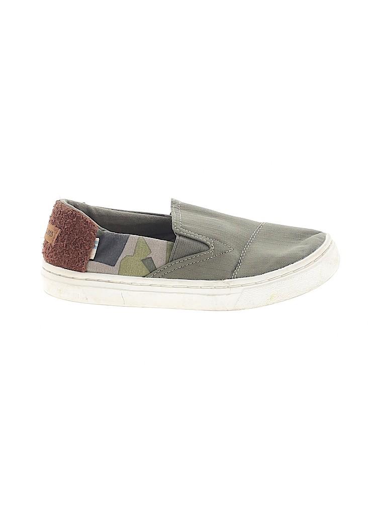 TOMS Boys Dress Shoes Size 13 1/2