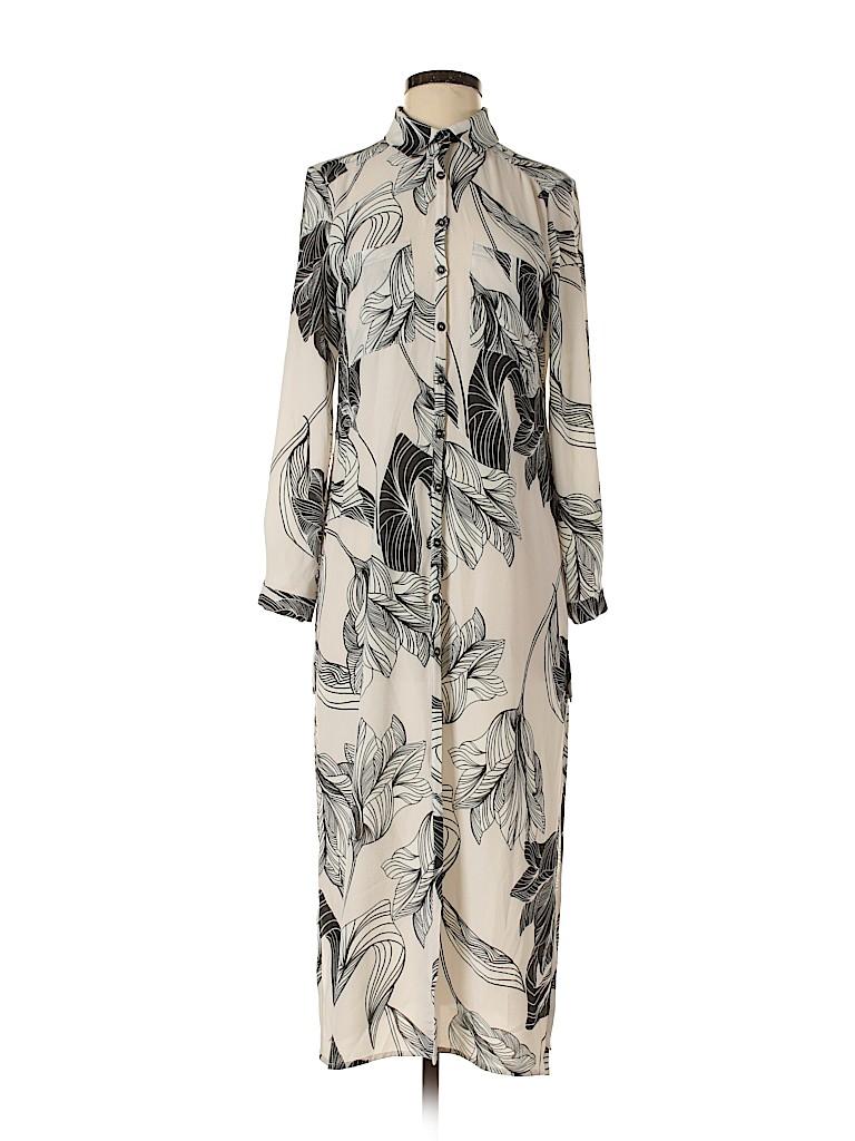 Yoana Baraschi Women Casual Dress Size S