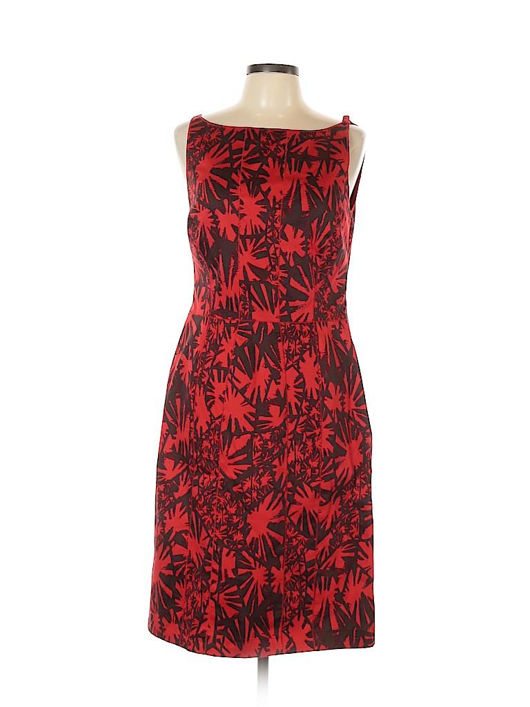 Oscar De La Renta Women Casual Dress Size 14
