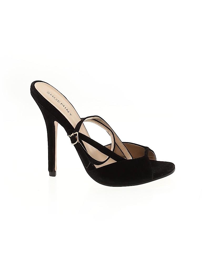 ShoeMint Women Heels Size 6 1/2