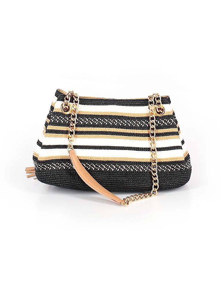 Saks Fifth Avenue Women Shoulder Bag One Size