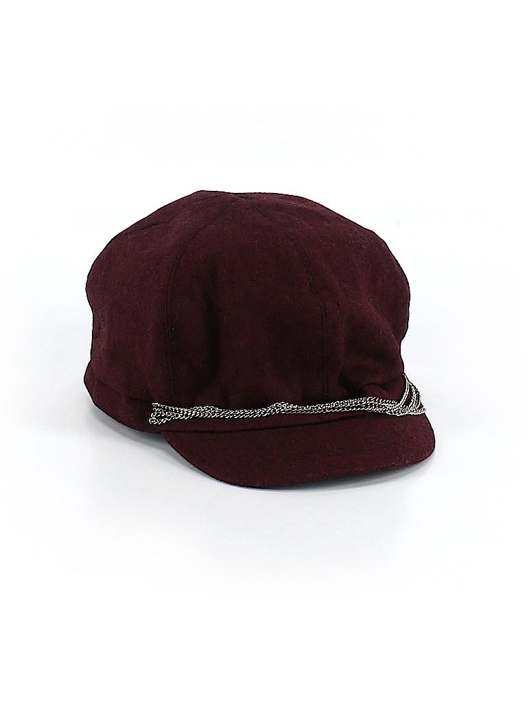World Market Women Hat One Size