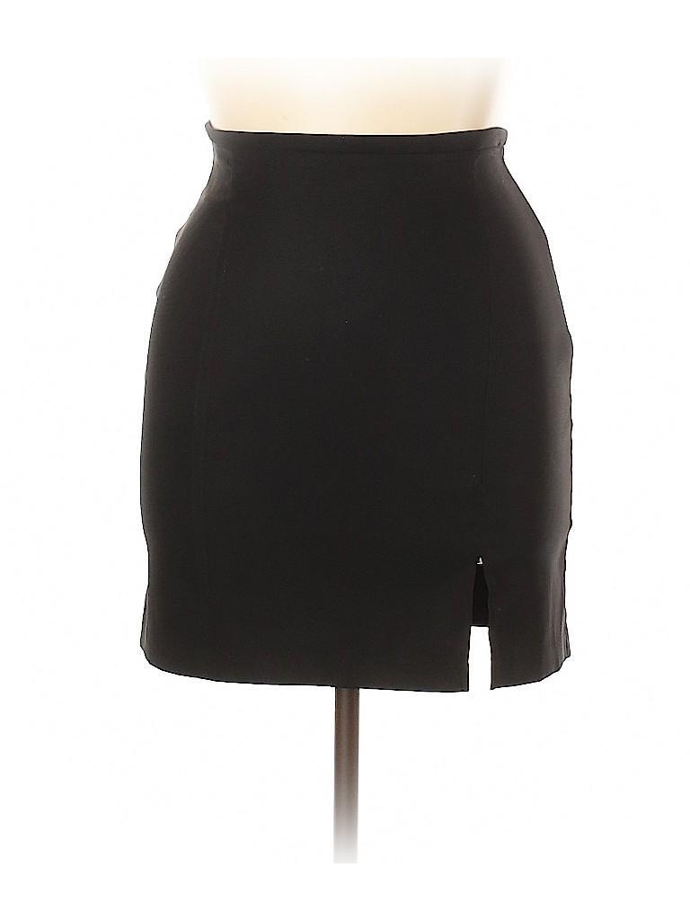 R Wear Rampage Women Casual Skirt Size 11