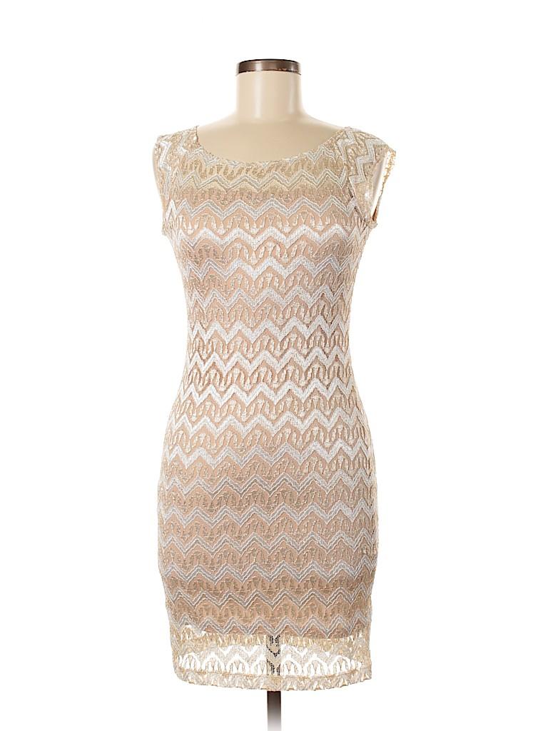 Jump Apparel Women Casual Dress Size 6