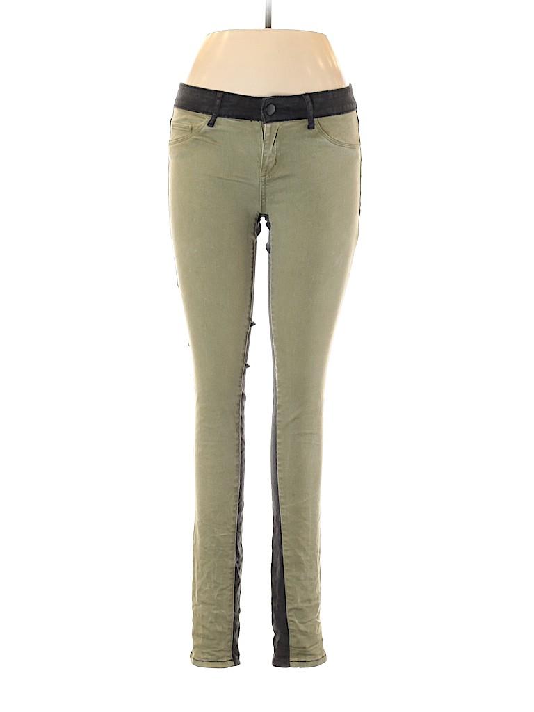 Billabong Women Jeans 28 Waist