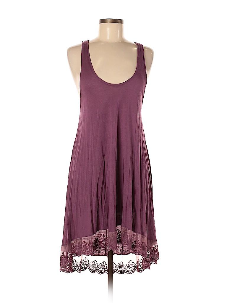 Chloe K Women Casual Dress Size M
