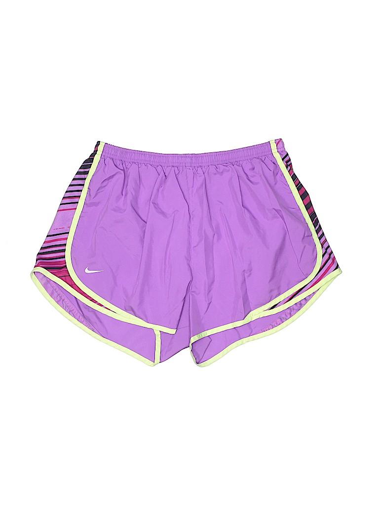 Nike Women Athletic Shorts Size XL