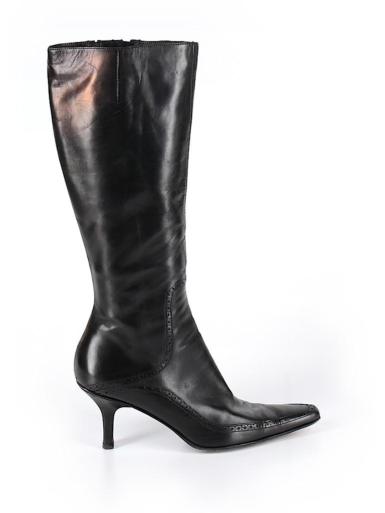 Via Spiga Women Boots Size 9 1/2