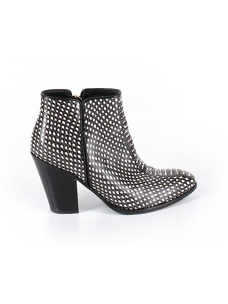 Giuseppe Zanotti Women Ankle Boots Size 37 (EU)