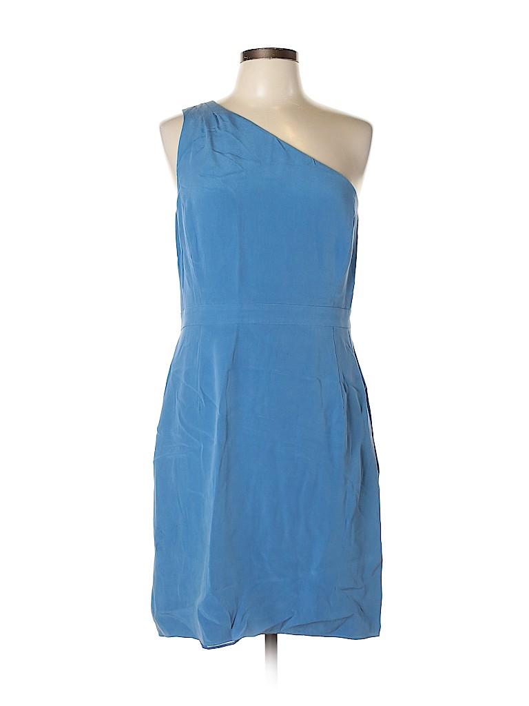 J. Crew Women Casual Dress Size 14