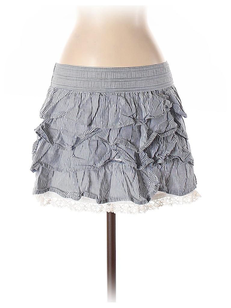 Hollister Women Casual Skirt Size XS