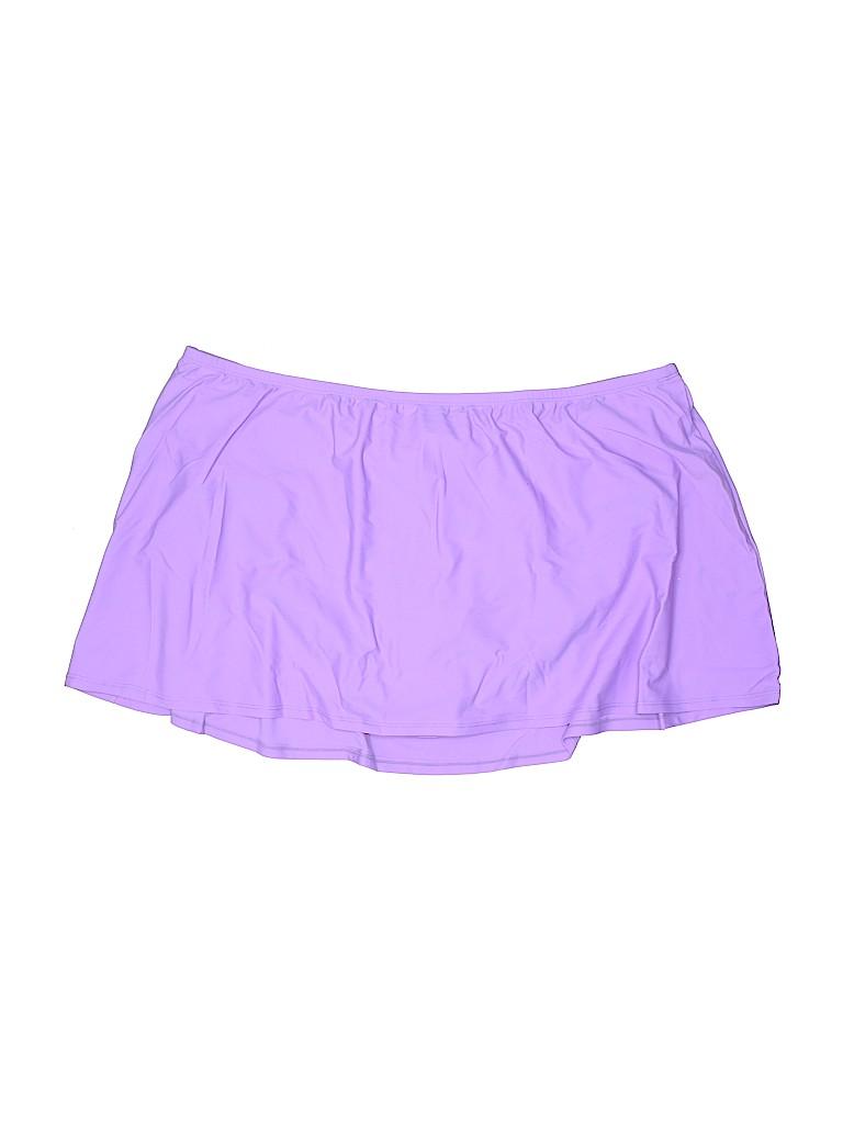 VM Women Swimsuit Bottoms Size 24 (Plus)