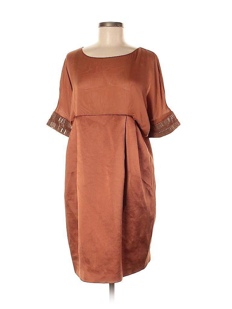 Alberta Ferretti Collection Women Casual Dress Size 8