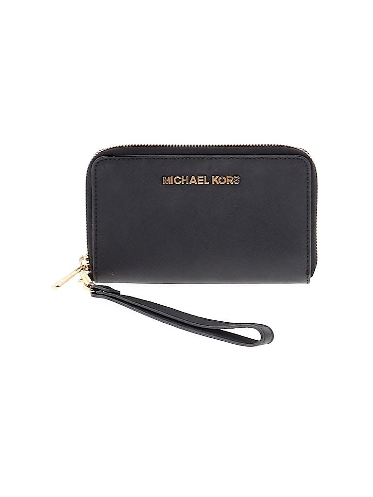 MICHAEL Michael Kors Women Wristlet One Size