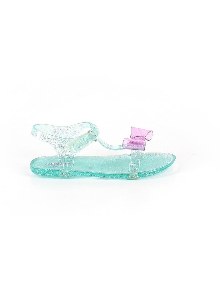 OshKosh B'gosh Girls Sandals Size 12