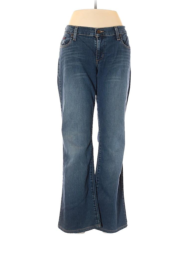Tommy Jeans Women Jeans Size 9