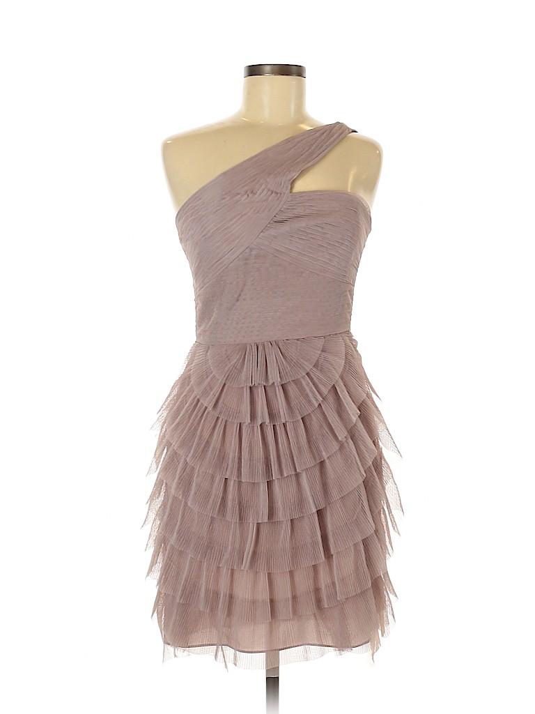 BCBGMAXAZRIA Women Cocktail Dress Size 6