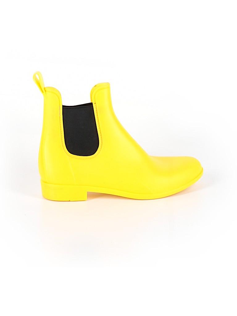 J. Crew Women Rain Boots Size 9