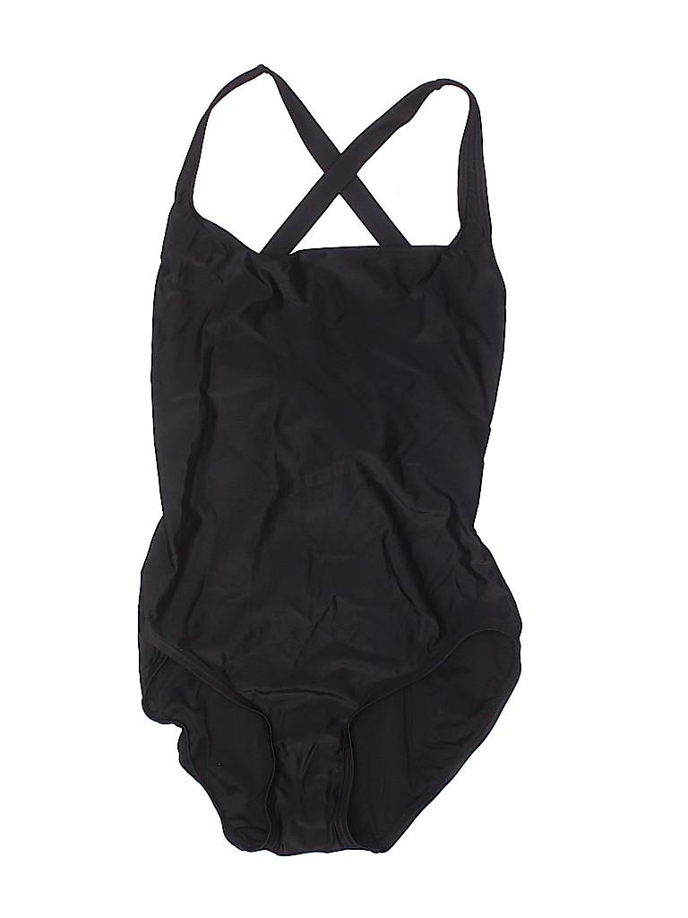 MICHAEL Michael Kors Women One Piece Swimsuit Size 4