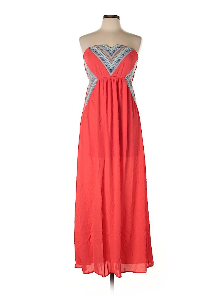 Rue21 Women Casual Dress Size M